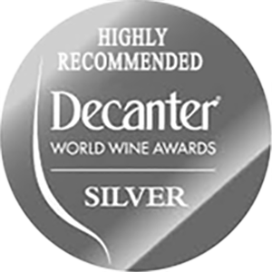 Decanter Recommended