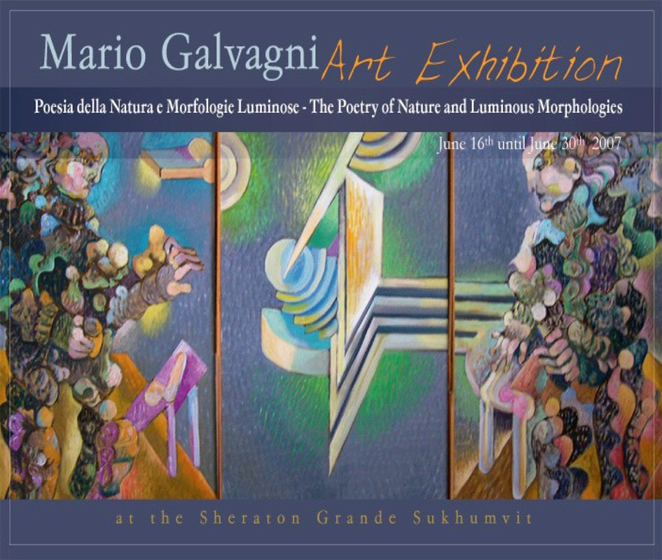Galvagni Art Exhibition